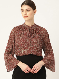 Apparel-Gardens Of Joy Top