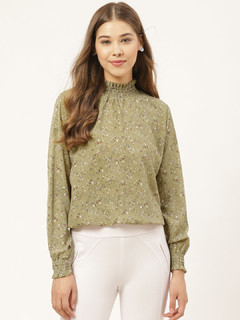 Apparel-Bloom Me Away Top