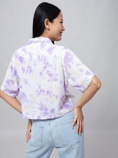 Apparel-The Bright Hues Of Life Shirt