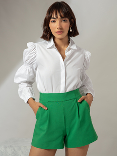 Apparel-Bringing Back Style Shirt