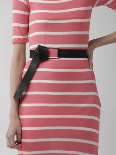 The Elegant Twist Waist Belt