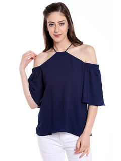 The Right Cut Of Flare Top