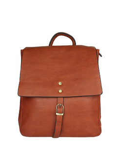 The Simple Stud Backpack