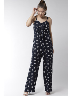 Tie Me In Knots Jumpsuit