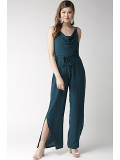 Turn Up The Heat Jumpsuit