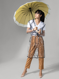 Accessories-Happy With You Umbrella