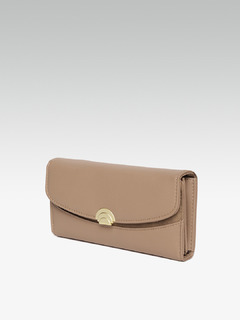 Bags-Beige Calling Out To Me Wallet