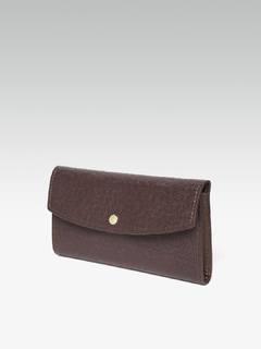 Bags-Brown Always A Classic Wallet