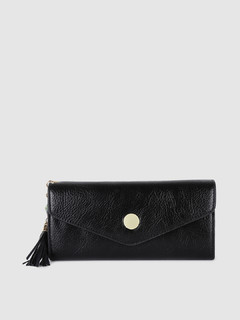 Bags-Good Babe Black Wallet
