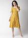 Dresses-Hello Floral Sunshine Midi Dress1