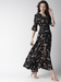 Dresses-Spot On Style Floral Maxi Dress6