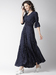 Dresses-Spot On Style Polka Maxi Dress2