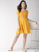 Dresses-The Little Miss Sunshine Polka Dress4
