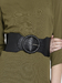 Belts-The Modern Cool Black Belt1