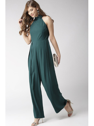 Jumpsuits-All About The Flare Jumpsuit4