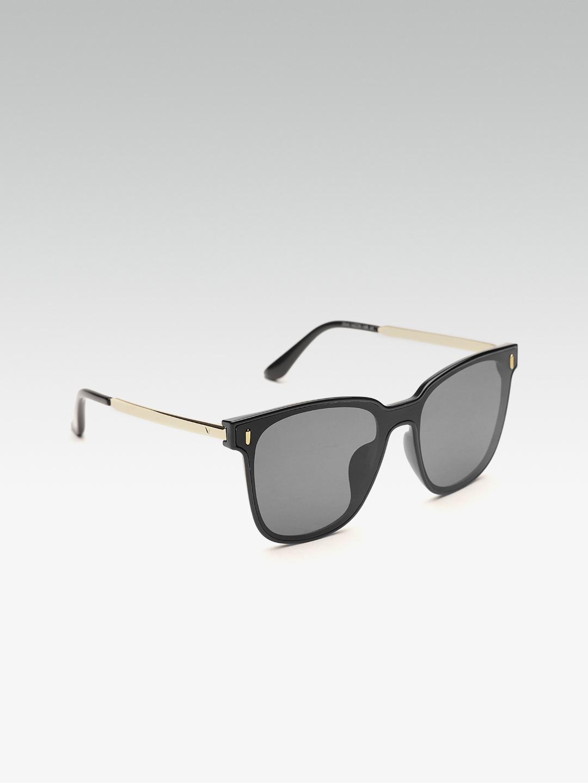 Sunglasses-Always By My Side Black Sunglasses4