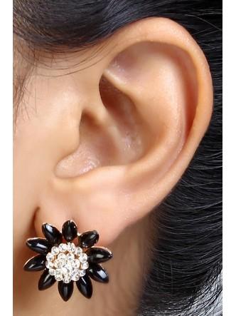 Earrings-Amongst The Flowers Earrings2