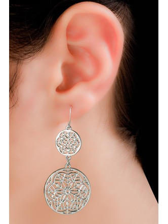 Earrings-An Ode To Time Earrings3