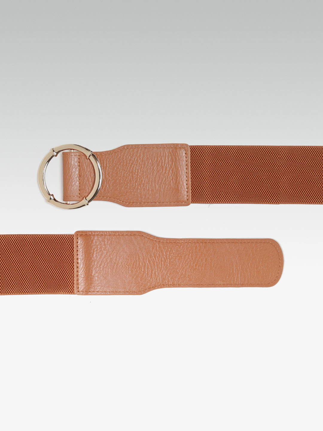 Belts-Brown Stay In Our Circle Waist Belt4