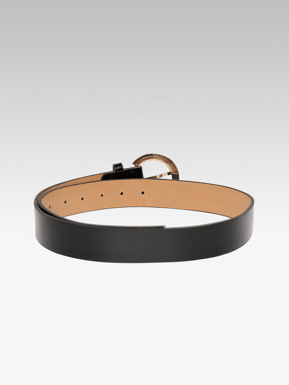 Belts-Minimal Black Ring Belt2