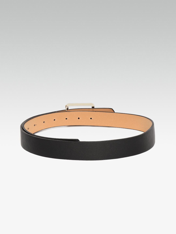 Belts-Make It Right Black Belt2