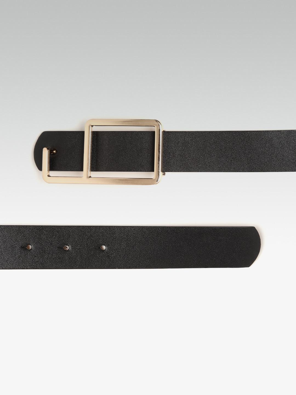 Belts-Make It Right Black Belt3