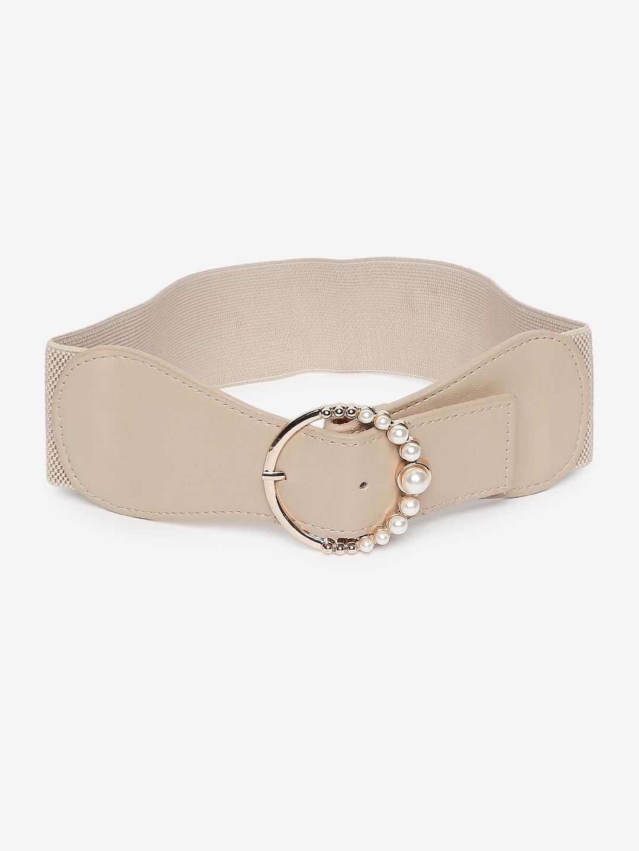 Belts-Pearls By My Side Waist Belt1