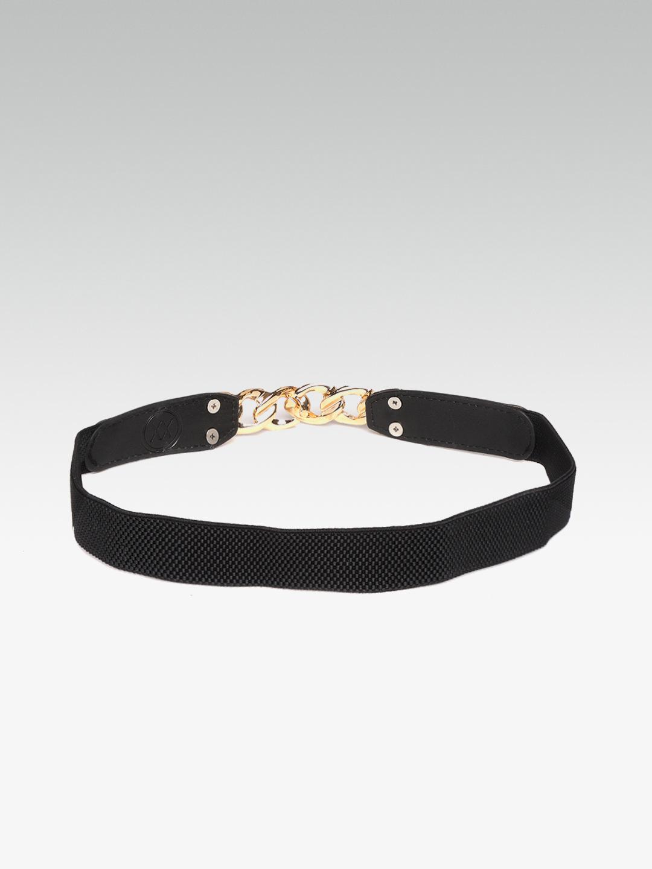Belts-In A Chain Reaction Black Belt2