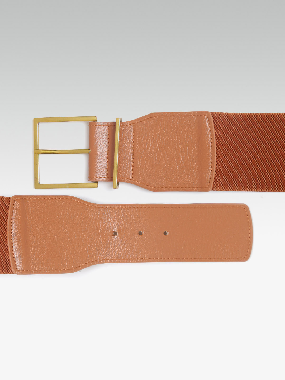Belts-All In The Box Tan Belt3