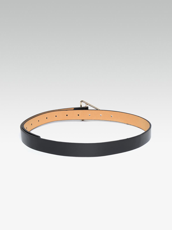 Belts-The Trio Of Style Black Belt2