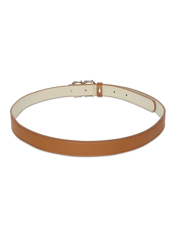Belts-Brown Got Me In Circles Belt4