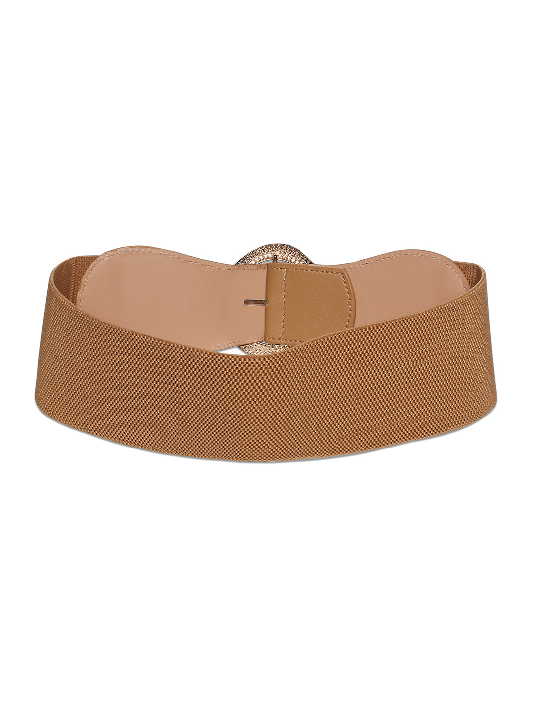 Belts-Brown In The Grooves Belt4