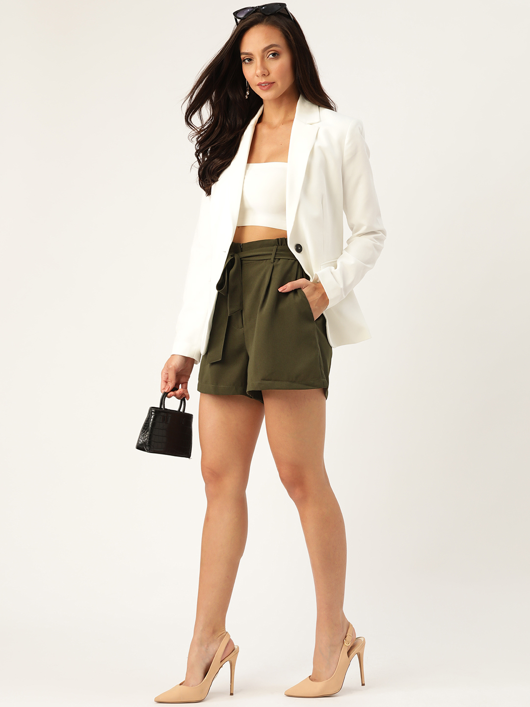 Shorts and Skirts-For The Splendid Summer Shorts2