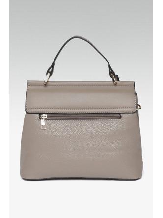 Hand Bags-Be Work Ready Brown Handbag3