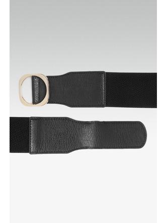 Belts-Best Of You Black Waist Belt3
