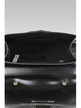Slings-Black Curves Of The Rectangle Sling5