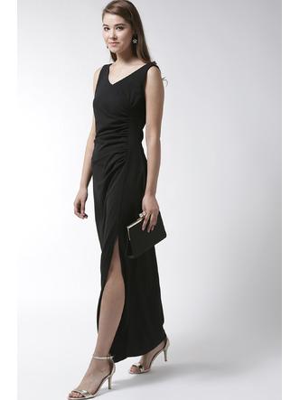 Dresses-Black Dance To This Maxi Dress5