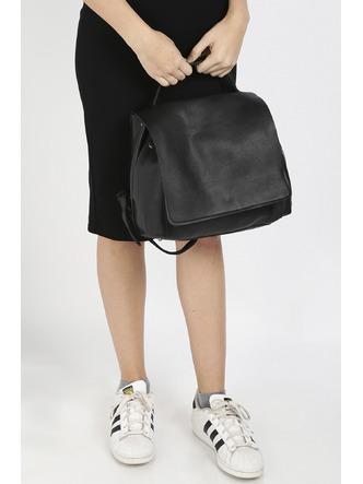 Backpacks-Black Living The Good Life Backpack1