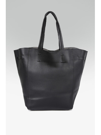 Hand Bags-Black Tied To Fashion Handbag5