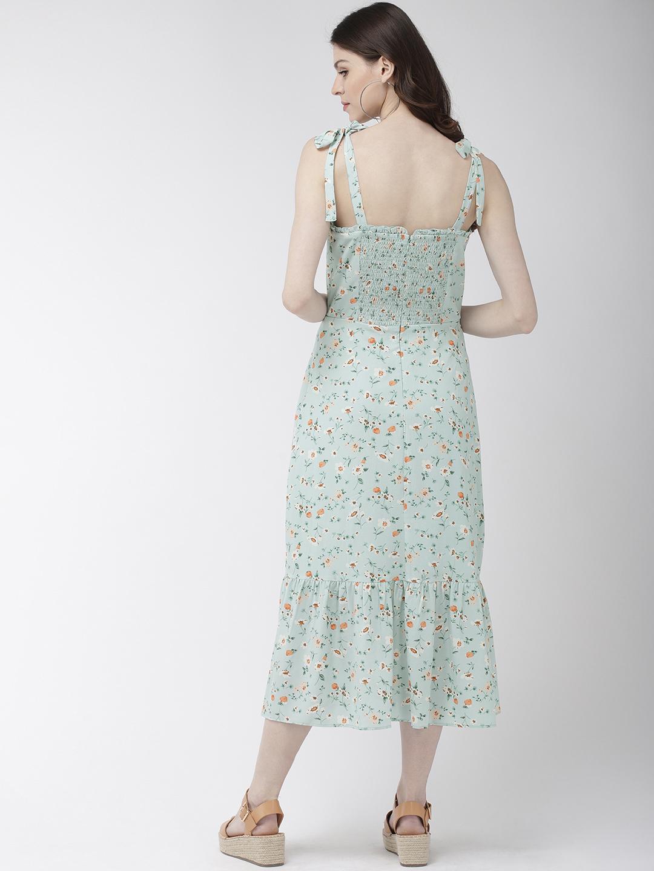 Dresses-Blooming In Blue Midi Dress3