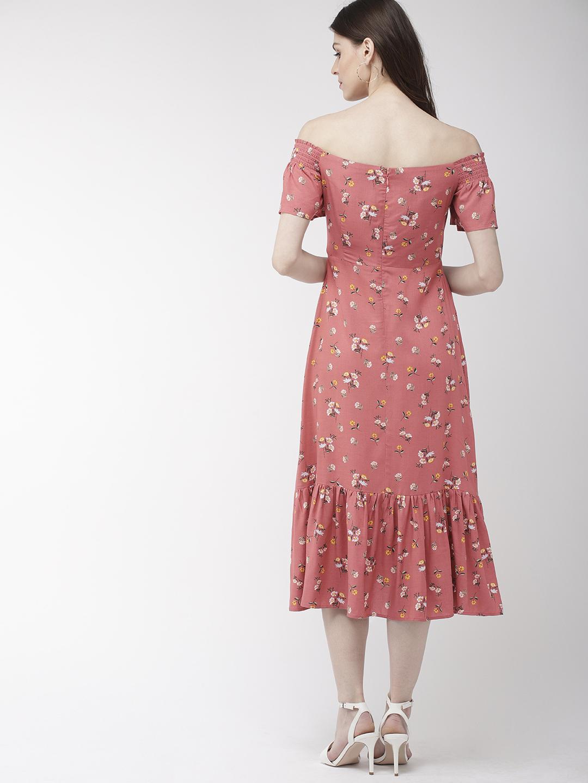 Dresses-Blooms Of Style Midi Dress3