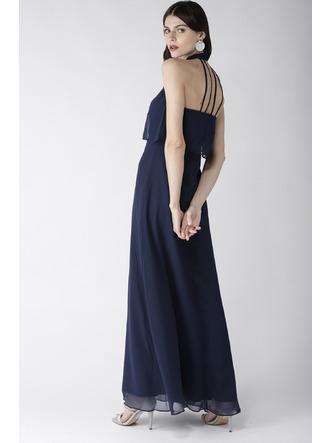 Dresses-Blue On A High Maxi Dress3