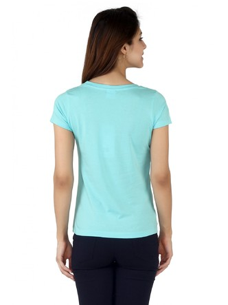 T-Shirts-Blue The Road Trip Life Tee6