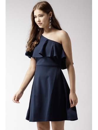 Dresses-Blue Where Is My Love Dress2