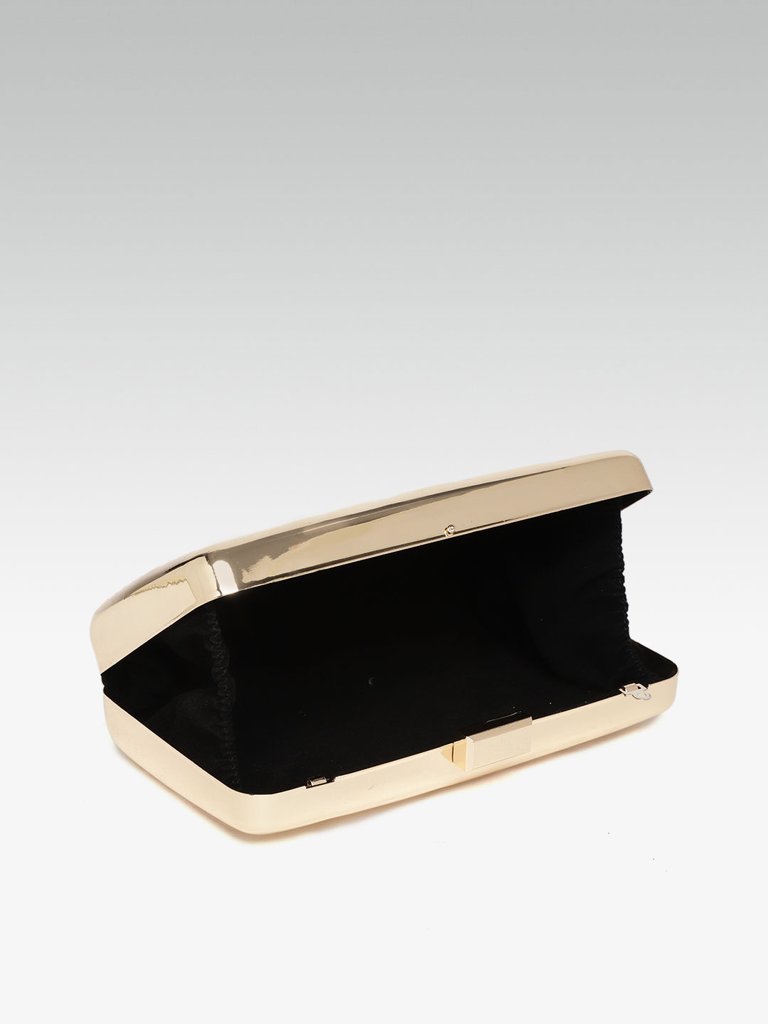 Clutches-The Golden Wave Metal Clutch5