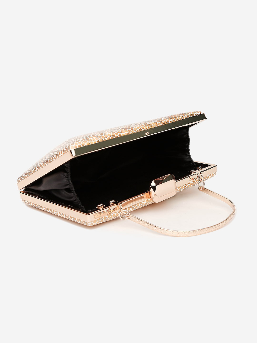 Clutches-Mosaics In Holograph Clutch4