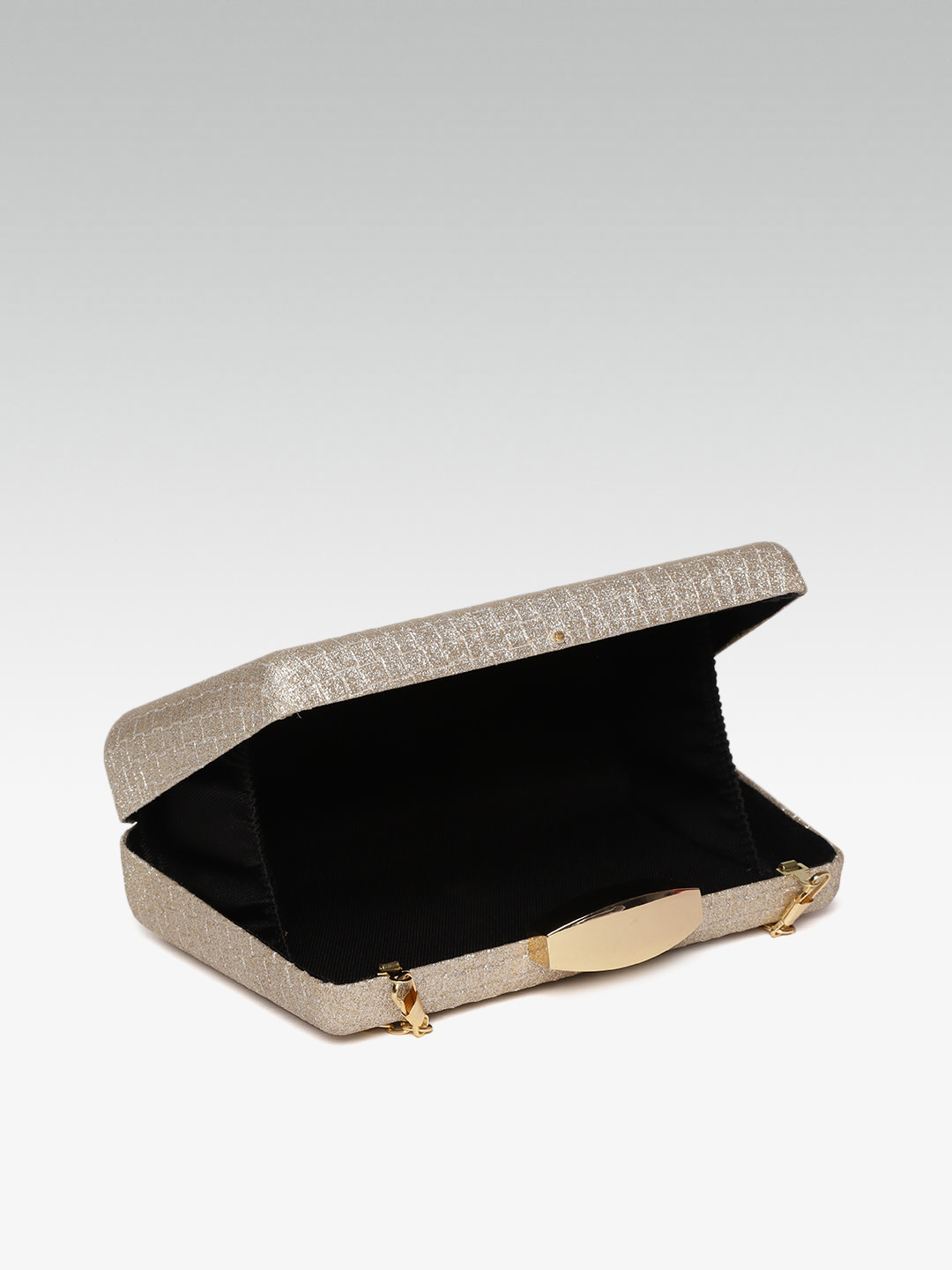 Clutches-Made Of Stardust Gold Clutch5