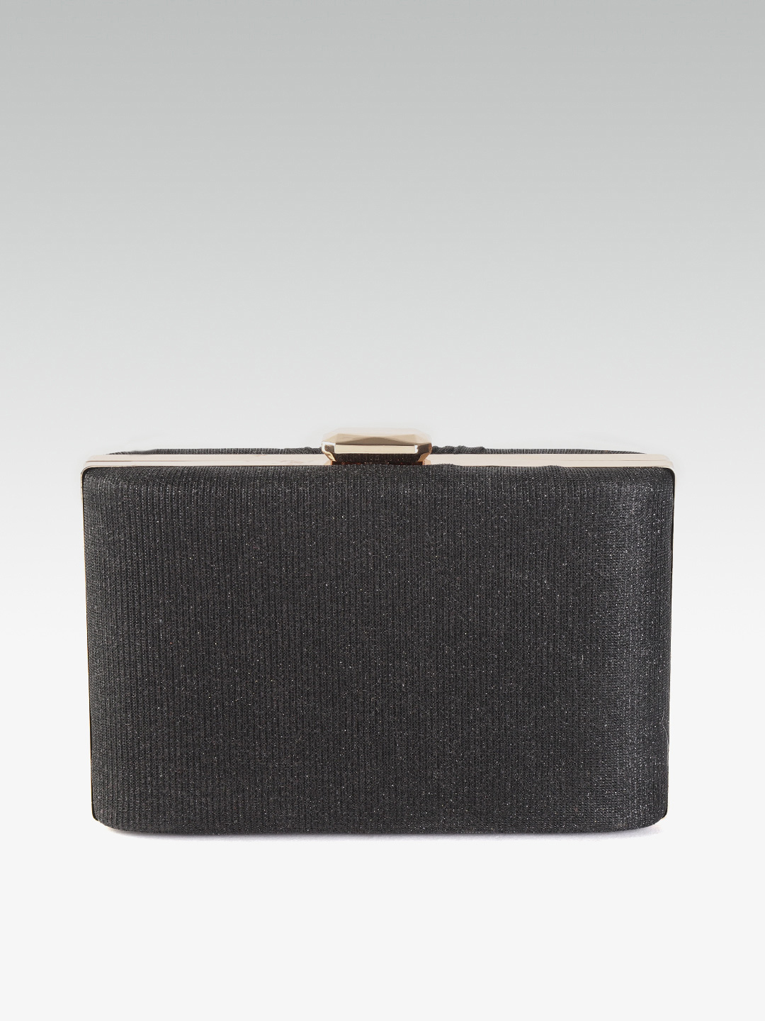 Clutches-Black Is Beautiful Box Clutch3