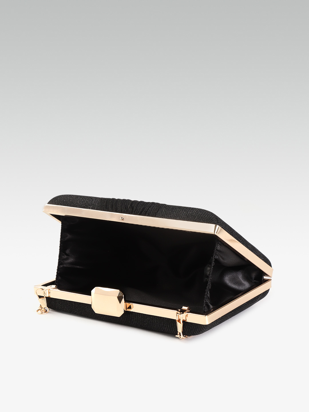 Clutches-Black Is Beautiful Box Clutch4