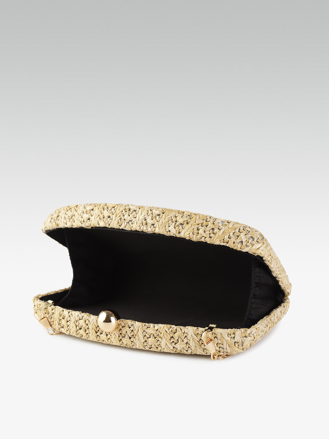 Clutches-Woven With Love Box Clutch4